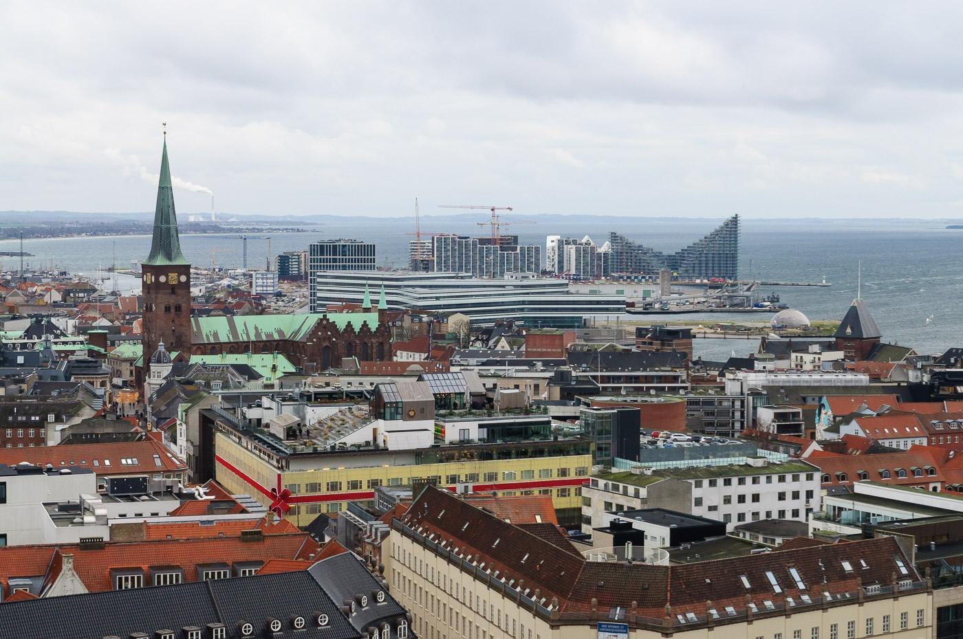 Aarhus rådhus udsigt-1