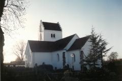 vejlby kirke 1990