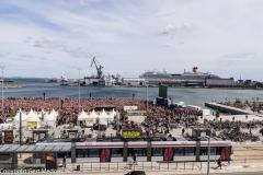 Havnepladsen Aarhus